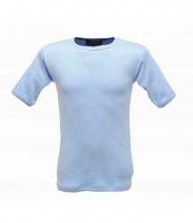 Regatta Hardwear Thermal Short Sleeve Vest image
