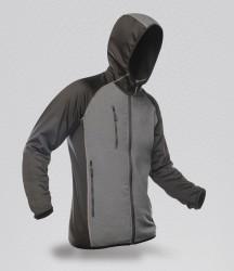 Regatta Lumen Reflective Stretch Soft Shell Jacket image