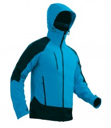 Regatta X-Pro Powergrid Hooded Soft Shell Jacket image