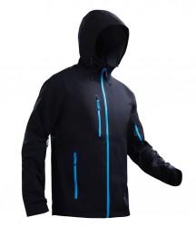 Regatta Triode Waterproof Shell Jacket image