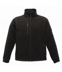 Regatta Hardwear Sitebase Fleece Jacket image