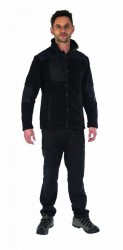 Regatta Hardwear Seismic Fleece Jacket image