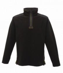 Regatta Hardwear Intercell Zip Neck Fleece image