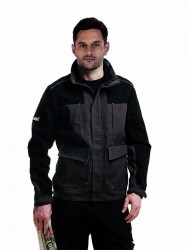 Regatta Hardwear Workline Jacket image