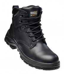 Regatta Hardwear Crumpsall S3 Safety Boots image