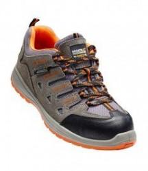 Regatta Hardwear Defence S1P Safety Trainers image