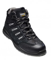 Regatta Hardwear Loader S1P Safety Hiker Boots image
