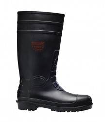 Regatta Hardwear Douglas S5 Safety Wellington Boots image