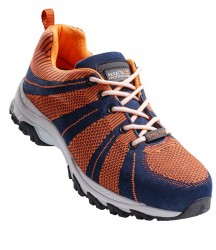 Regatta Safety Footwear Rapide SB SRC Safety Trainers image