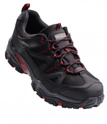 Regatta Safety Footwear Riverbeck S1P SRC Safety Trainers image