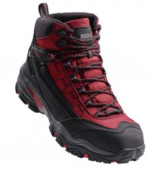 Regatta Safety Footwear Causeway S3 WP SRC Waterproof Safety Hikers image