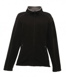 Regatta Standout Ladies Adamsville Fleece Jacket image