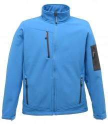 Image 2 of Regatta Standout Ladies Arcola Soft Shell Jacket