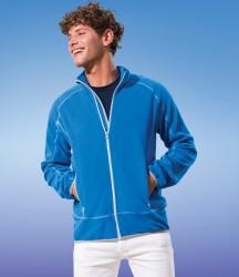 Regatta Standout Ashmore Contrast Fleece Jacket image
