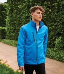 Regatta Ablaze Three Layer Soft Shell Jacket image
