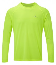 Ronhill Everyday Long Sleeve T-Shirt image