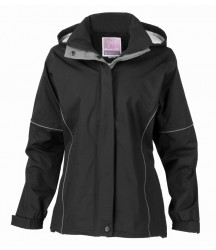 Result Urban Ladies Fell Lightweight Technical Jacket image
