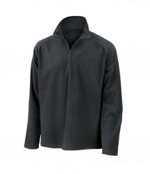 Result Core Zip Neck Micro Fleece image