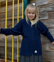 Result Kids/Youths Micro Fleece Jacket image
