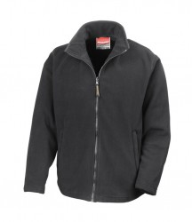 Result Horizon Compact Density Micro Fleece Jacket image