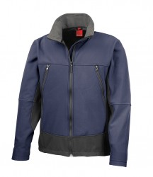 Image 6 of Result Soft Shell Activity Jacket