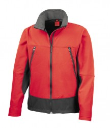 Image 5 of Result Soft Shell Activity Jacket