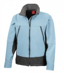 Image 4 of Result Soft Shell Activity Jacket