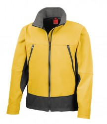 Image 3 of Result Soft Shell Activity Jacket