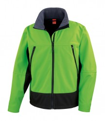 Image 2 of Result Soft Shell Activity Jacket