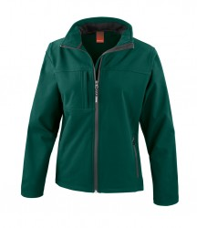 Image 7 of Result Ladies Classic Soft Shell Jacket