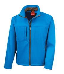 Result Classic Soft Shell Jacket image