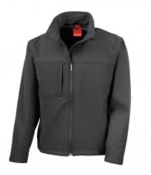 Image 3 of Result Classic Soft Shell Jacket