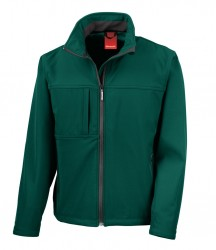 Image 7 of Result Classic Soft Shell Jacket
