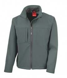 Image 4 of Result Classic Soft Shell Jacket