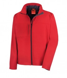 Image 6 of Result Classic Soft Shell Jacket