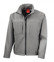 Image 8 of Result Classic Soft Shell Jacket