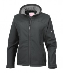 Result Ladies Soft Shell Jacket image