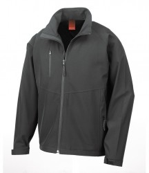 Image 5 of Result Base Layer Soft Shell Jacket
