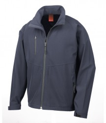 Image 4 of Result Base Layer Soft Shell Jacket