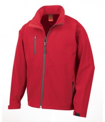 Image 3 of Result Base Layer Soft Shell Jacket