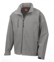 Image 2 of Result Base Layer Soft Shell Jacket