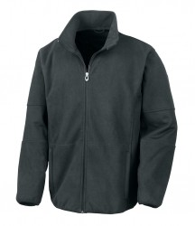 Image 3 of Result Osaka Combed Pile Soft Shell Jacket