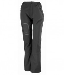 Result Ladies TECH Performance Soft Shell Trousers image