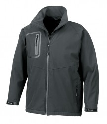 Result TECH Performance Ultra Lite Soft Shell Jacket image