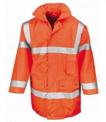 Result Safe-Guard Hi-Vis Safety Jacket image