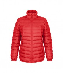 Result Urban Ladies Ice Bird Padded Jacket image