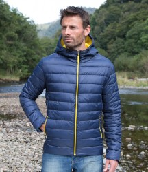 Result Urban Snow Bird Padded Jacket image