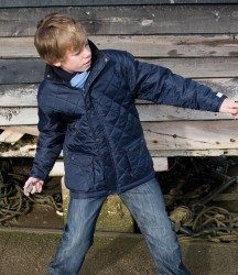 Result Urban Kids Cheltenham Jacket image