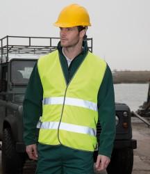 Result Core Motorist Hi-Vis Safety Vest image