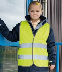Result Core Kids Hi-Vis Safety Vest image